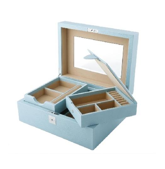 Mirrormirror Modern Jewellery Boxes