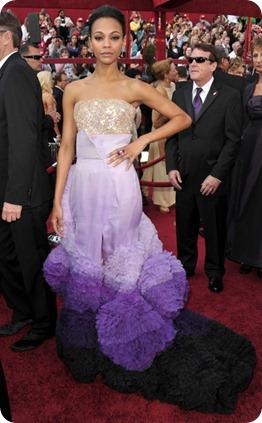 82nd Annual Academy Awards Arrivals pPCj3lP_BWUl