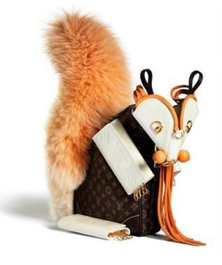 Louis_Vuitton Maroquinaris Zoologicae 5