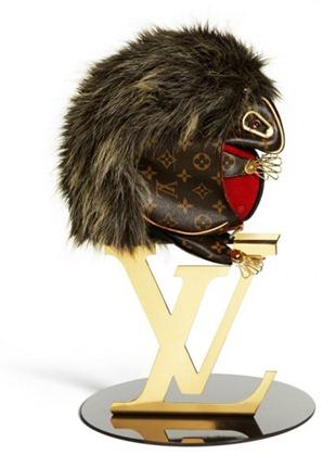 Louis_Vuitton Maroquinaris Zoologicae 12