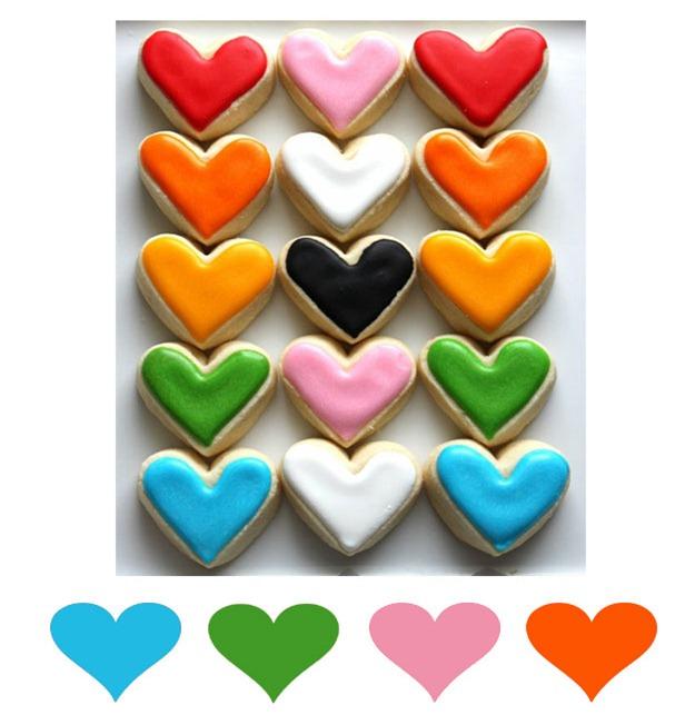 valentinescookies