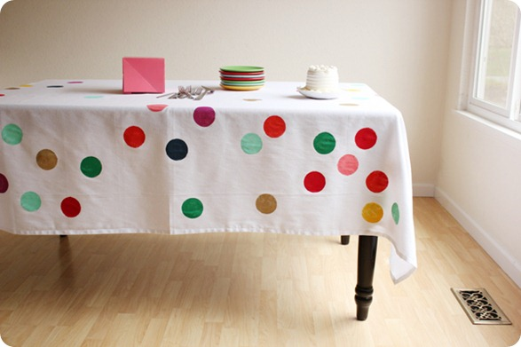 confetti-tablecloth