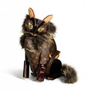 Louis_Vuitton Maroquinaris Zoologicae 2