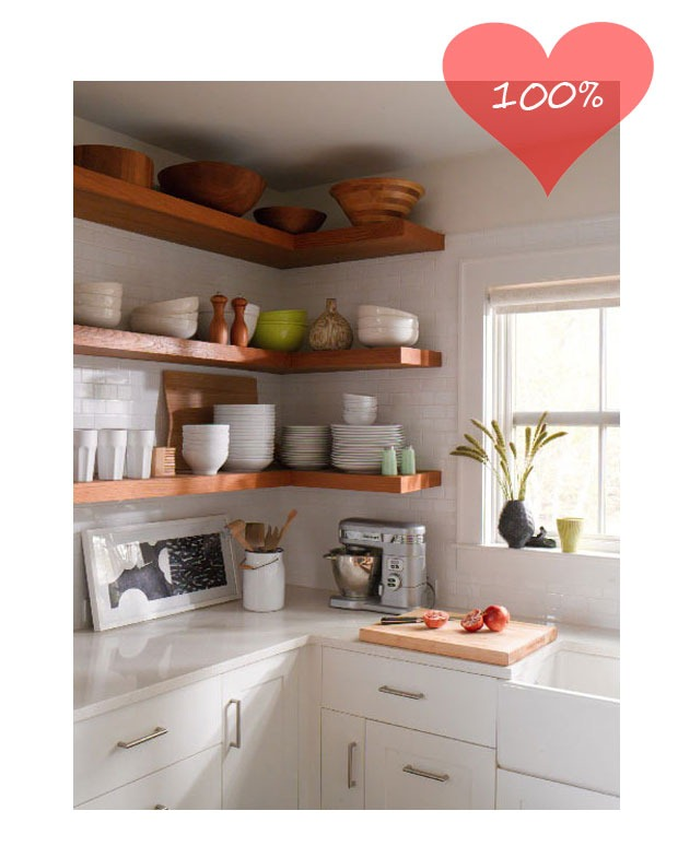 openkitchenshelves