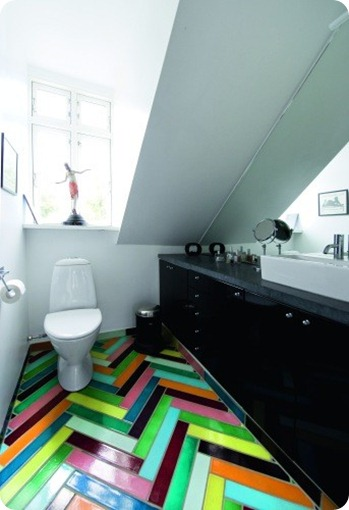 bathroom-floor