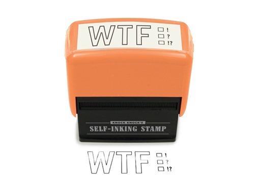 WTFstamp