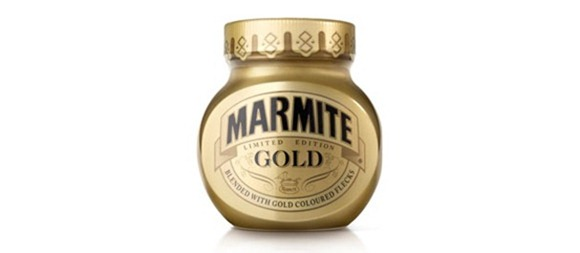 Gold-Marmite