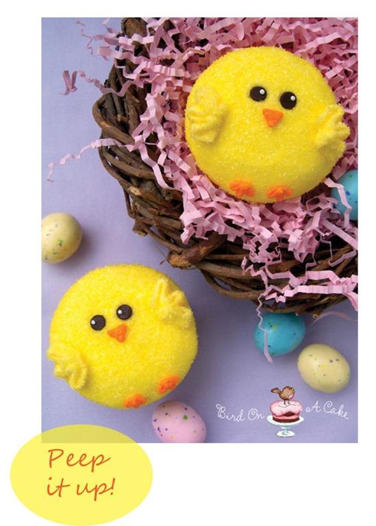 Chickcupcakes
