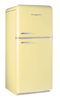 fridge_1952-buttercup-yellow