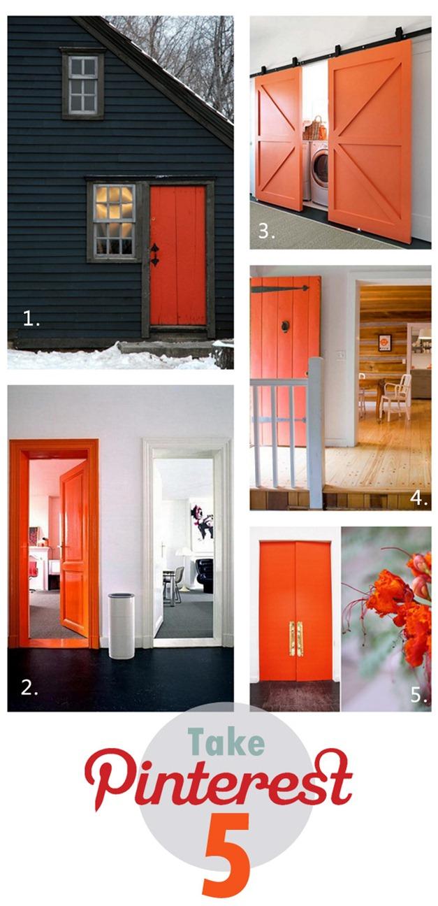 orangedoors