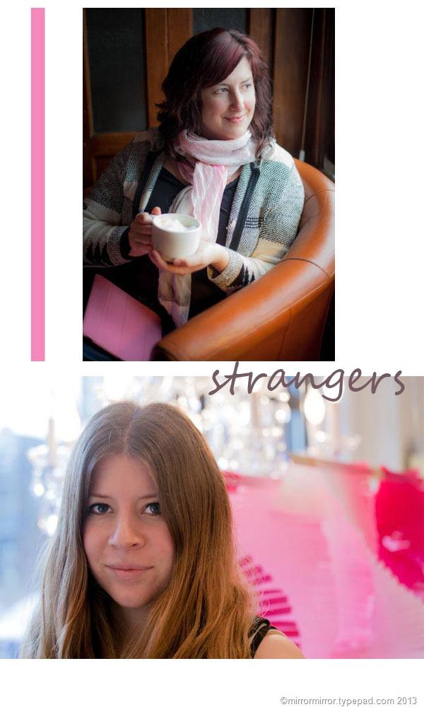 strangersmontage